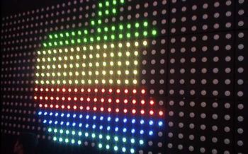 LED管屏